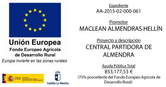 (English) Unión Europea - Castilla la mancha - Gobierno de españa